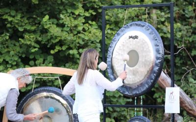 Gong Bath Fundraiser for Eli for Animals Romania